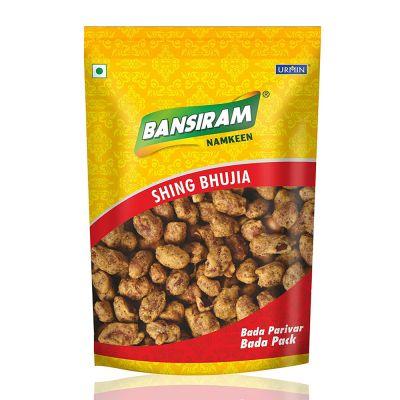 Bansiram SHING BHUJIA (400 g)