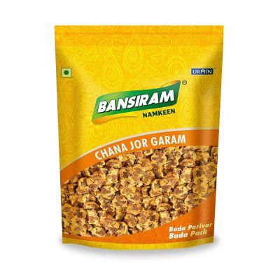 Bansiram CHANA JOR GARAM (400 g)