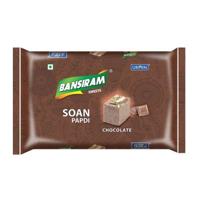 Bansiram SOAN PAPDI CHOCOLATE Box (500 g)
