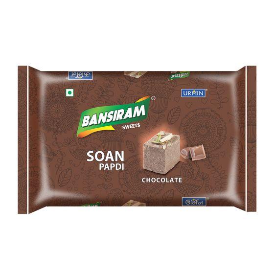 Bansiram SOAN PAPDI CHOCOLATE Box (500 g)